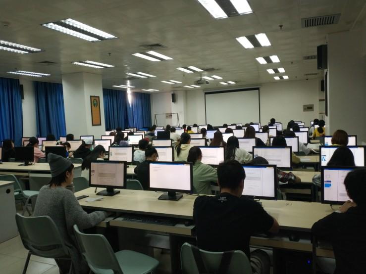 广西大学在线考试